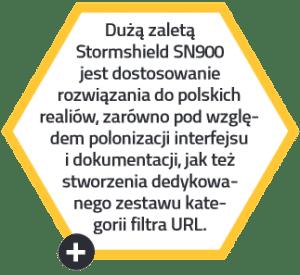Stormshield SN900