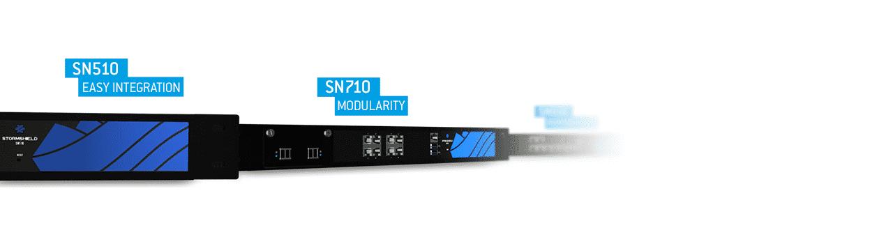 SN510-SN710