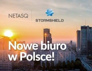 polskie biuro stormshield