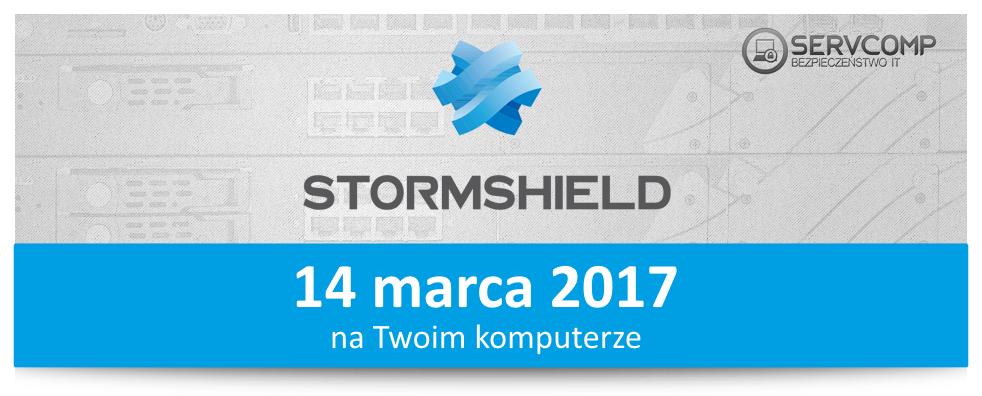 ekonferencja stormshield 14 marca 2017