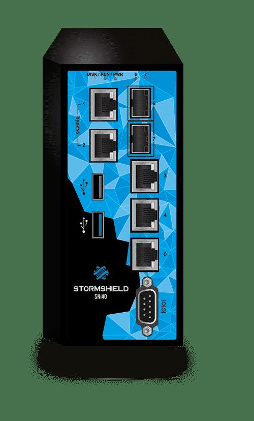 Stormshield SNi40