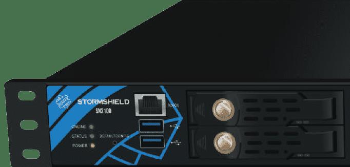 Stormshield SN2100