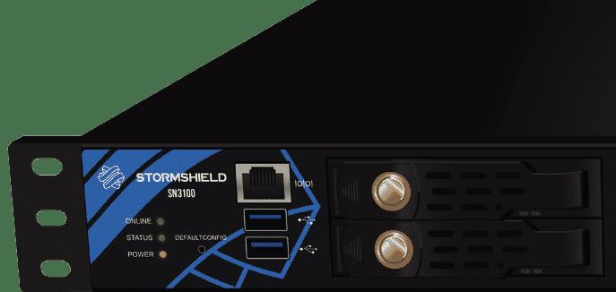 Stormshield SN3100