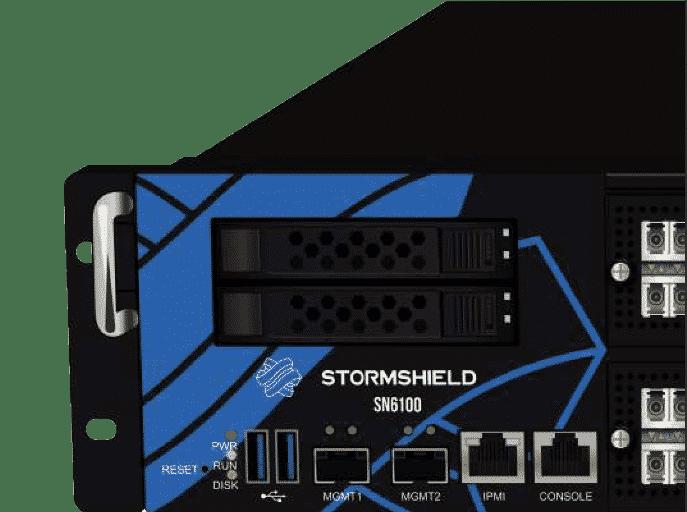 Stormshield SN6100