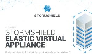 Stormshield Elastic Virtual Appliance