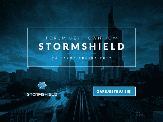 forum użytkowników stormshield 2019