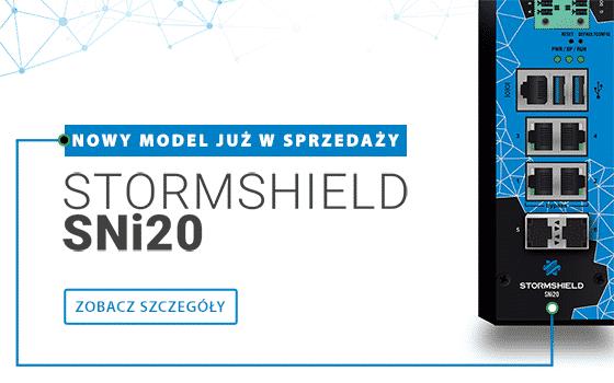 Stormshield SNi20